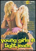 Young Girls in Tight Jeans in Deep Trouble (45466.35)